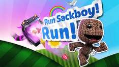 Run! Sackboy! Run! Now available on Android :) (Previously only on Iphone etc)