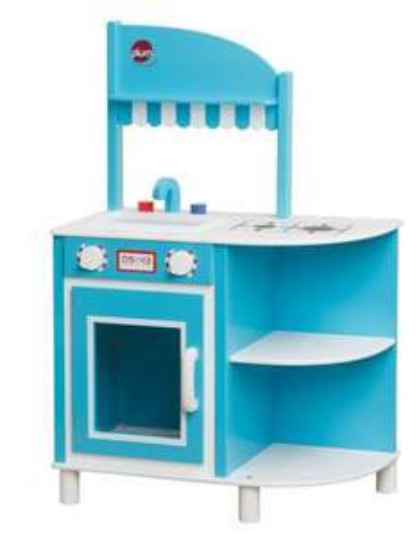 Plum Hendon Wooden Kitchen £26.25 @ Amazon