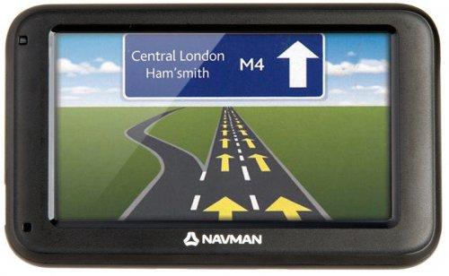 Navman EZY+ UK & ROI Sat Nav - NOH (refurbished) £34.98 + delivery @ Ebuyer