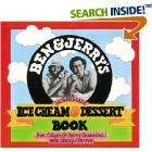 Ben and Jerrys homemade ice cream and dessert book. The original recipes - £4.86 delivered at base.com (& 4% quidco)