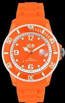 Ice-Watch Unisex Orange Ice-Sunshine Watch SUN.NOE.U.S.13 £19.99 @ Amazon