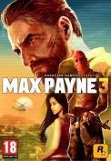 Max Payne 3 (Steam) £3 @ GamersGate (Max Payne 1 & 2 Bundle £2)
