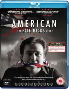 American: The Bill Hicks Story on Bluray £6.99 at Zavvi (£6.29 with code)