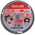 Maxell DVD-R / RW VCAM bargains @ Amazon (for DVD camcorders using 8cm media ) !