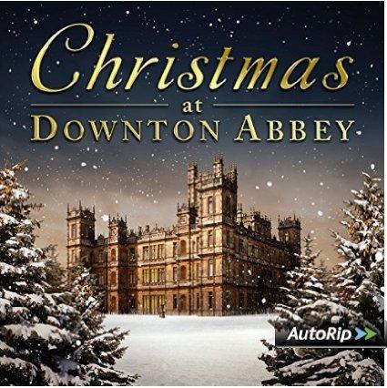 Christmas at Downton CD £12.70 > £6.99 free del over £10 at Amazon