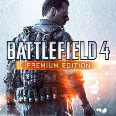 Battlefield 4 Premium Edition (game+premium) £19.99 PS3/£15.99 with PS+ (£29.99 PS4) @ PSN