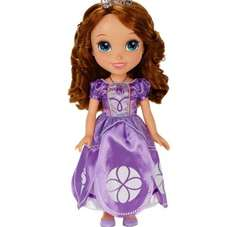 Sofia The First Toddler Doll £13.39 delivered @ Amazon (plus some other toddler doll reductions)