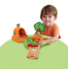 Toot Toot Animals Forest Fun £8.99 @ Amazon (free delivery £10 spend/prime)