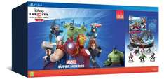 Disney Infinity 2.0 Collector's Edition Avengers Starter Pack (PS4 - £66.99) (PS3 - £64.99) @ Amazon