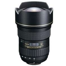 Tokina 16-28mm F2.8 AT-X Pro FX Lens for Canon - £449.00 @ Jessops