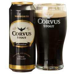 Wadworths Corvus 24 Cans for £20 take home only @ Wadworths