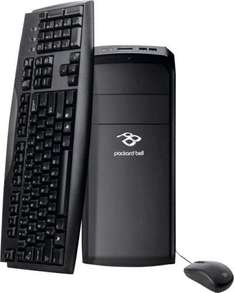 Packard Bell Imedia Intel Core I3 8GB 1TB Desktop Tower £249.99  +  £3.95 Delivery at Ebay ARGOS