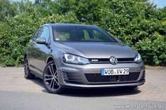 VW GOLF MK7 1.6 TDI 105 Match 5DR Personal Lease £110.05P/m 24 Months £4531.14 @ nationalvehiclesolutions