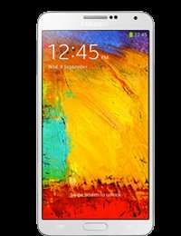 Samsung Galaxy Note 3 - £216 @ O2 Refurb