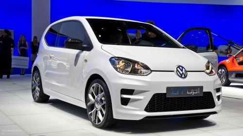 Volkswagen UP 3 Door Hatch 1.0 Up Personal Lease £54P/M inc Vat = £2641.99 @ nationalvehiclesolutions