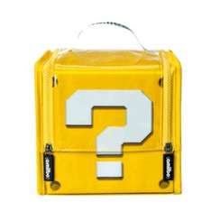 Super Mario Question Mark Block (Amiibo Carry Case) £14.99 Delivered @ Game (Amazon £15.15)