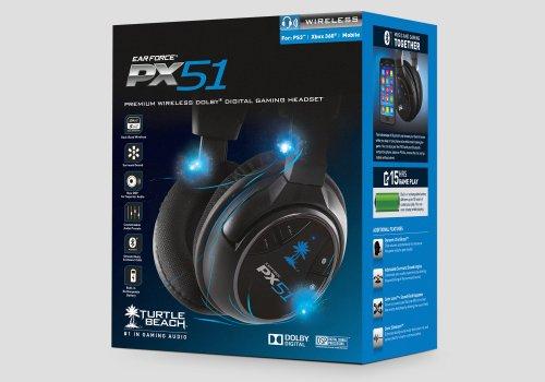 Turtle Beach PX51 headset £159 @ Very