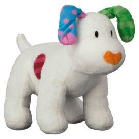 *Glitch* snowdog teddy scanning at 4p in tesco
