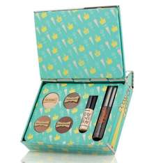Goodies A Go-Go Eye Shadow set +  FREE benefit Porefessional Wallet and Deluxe Mini Porefessional  + Benefit sharpener £20.95 delivered @ Look Fantastic