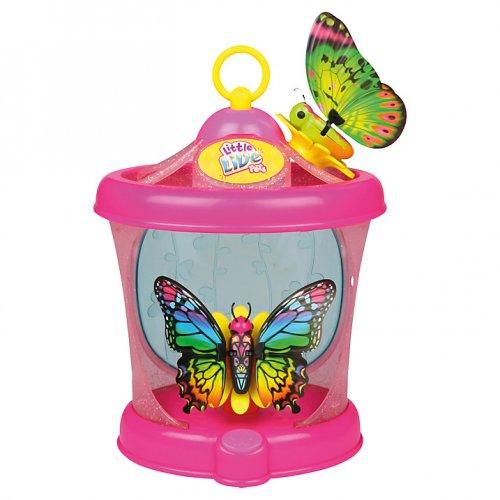 Little live pets butterfly house £13.79 @ John Lewis