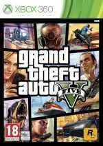 GTA V Xbox 360/ps3 £16 new @ gamestop.ie