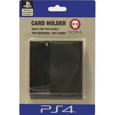 PS4 Replica Card Holder 99p @ GAME - In Store