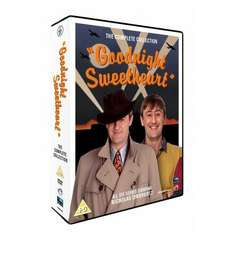 Goodnight Sweetheart: The Complete Collection (11 Disc Box Set)  £13.50 Amazon