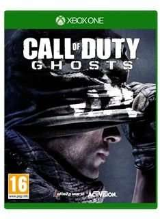 Call of Duty Ghosts on Xbox One £14.85 Delivered from SimplyGames.com