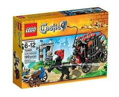 LEGO Castle 70401: Gold Getaway £10 down from £17.99 @ Amazon