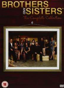 Brothers and Sisters - Complete series 1 - 5 [DVD],  £21.88 @ amazon