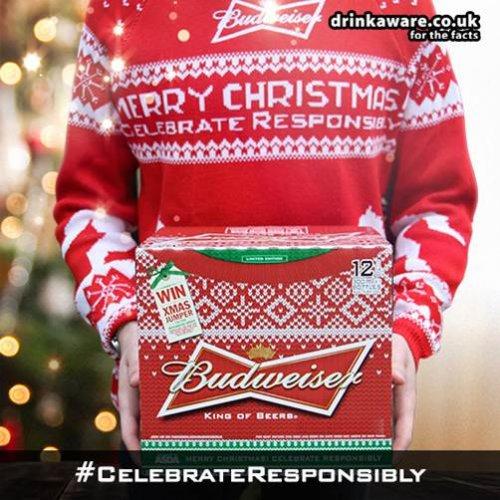 Budweiser & Stella Artois 20pk Bottles £10 @ Asda