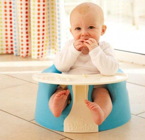 Aqua bumbo seat & play tray £24.90 @ preciouslittleone