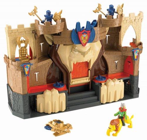 Imaginext Lion Castle £24.99 Amazon