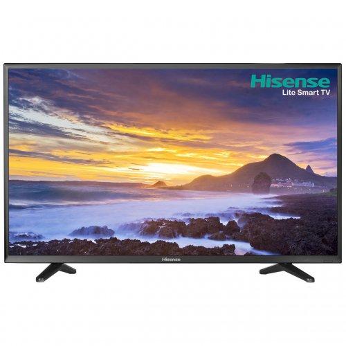 Hisense LTDN50K220WTEU 50 inch led hd smart tv £299.99 @ eBay/Ao