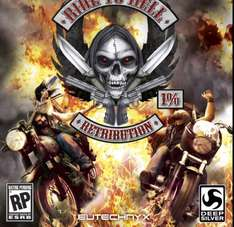 Ride To Hell (PS3) (New) £2 @ Tesco Direct