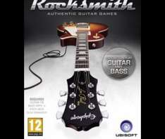 Rocksmith (PS3) £5 free C&C @ Tesco Direct