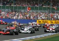 2 hour tour of Silverstone £10.00 for one person @ BuyAGift (Using code)