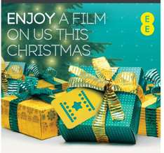 Free Film worth up to £5 @ Wuaki.tv courtesy of Ee **Current EE customers - offer by email**