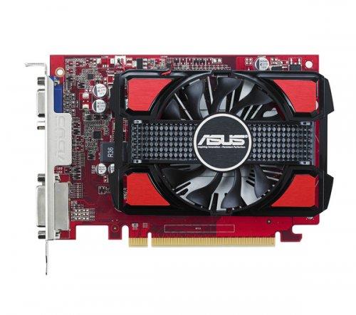 ASUS AMD Radeon R7 250-1GD5 PCI-E Graphics Card [1 GB] = £39.97 @ Currys/PCWorld