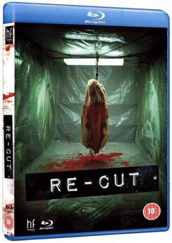 Re-Cut (Blu-ray) = £3.99 delivered @ Zavvi