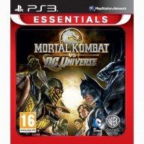 Mortal Kombat Vs DC Universe (PS3) £6.95 Delivered @ TheGameCollection