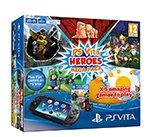 PS Vita 2000 Hero Bundles inc. 8 Gb card and 5 games £129.97 from Gamestop