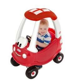 Amazon deals of the day Little Tikes England Cozy Coupe Ride-on £29.99 and others