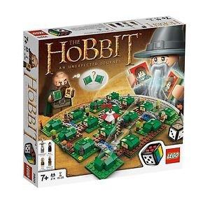 Lego Games  - The Hobbit 3920 £12.99 @ Argos/Ebay