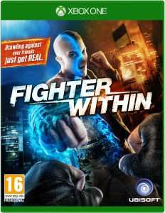 Fighter Within (Xbox One) = £8.98 delivered @ Zavvi