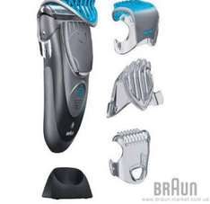 Braun Cruzer 6 Face Wet and Dry all in one shaver £20 @ Tesco instore