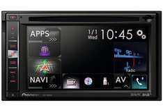 Pioneer AVIC-F960DAB £584.99 with code @ Halfords