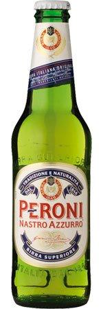 Peroni - 24 330ml bottles for £24 @ Majestic Wine