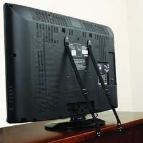 BabyDan Anti Tip Flatscreen TV Strap £2.99 delivered @ Argos