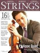 Free Dec edition of Strings Magazine (PDF download edition)